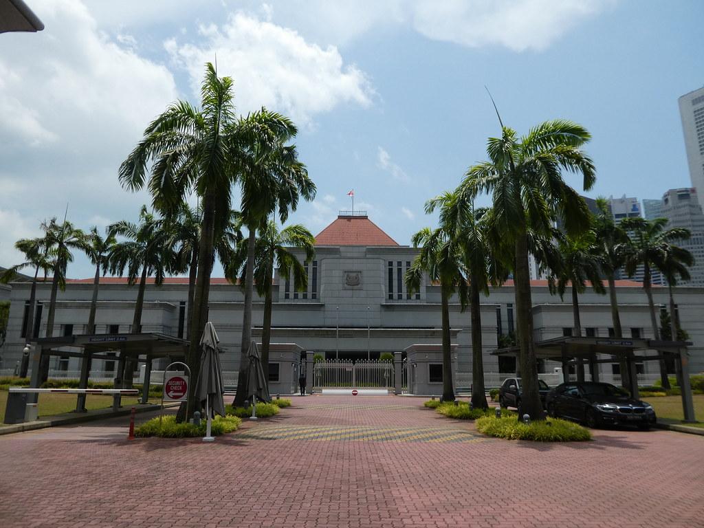 The Parliament of Singapore