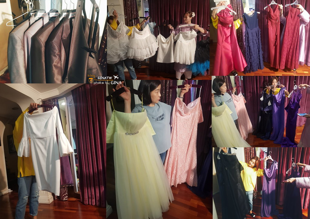 【2020韓國拍婚紗】韓式浪漫婚紗|從台灣諮詢-首爾挑選婚紗流程|SA Wedding專業婚紗攝影(上) @GINA LIN