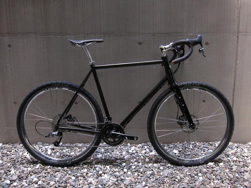 Niner RLT9 Steel MB