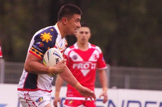 Emerging Nations RLWC 2018 Philippines Rugby League