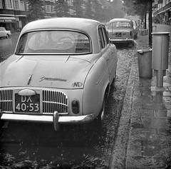 DX-40-53 Renault Dauphine Gordini