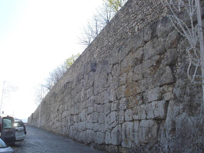 014-циклопические стены Акрополя