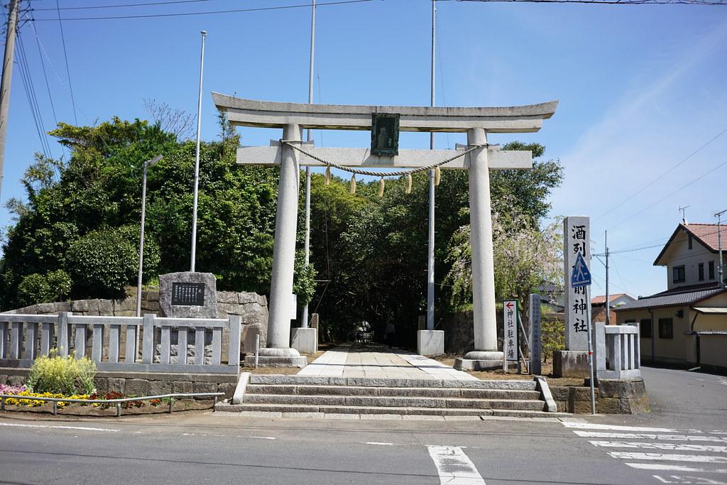 酒列磯前神社(さかつらいそさきじんじゃ)_4