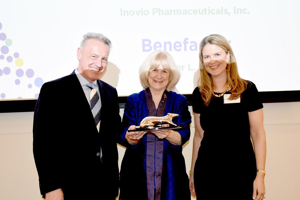 2019 Helen Dean King Award Ceremony