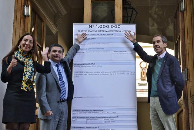 Ley de Transparencia: 10 Años