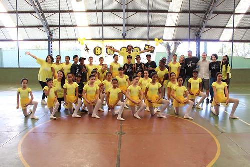 BNBD Plano Anual 2019 | Lançamento Ribeirão Preto