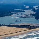 Coos Bay, Oregon - South Slough