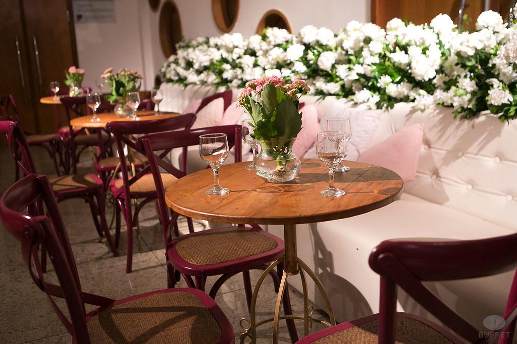 Fotos do evento CASAMENTO LARISSA E MAURÍCIO em Buffet