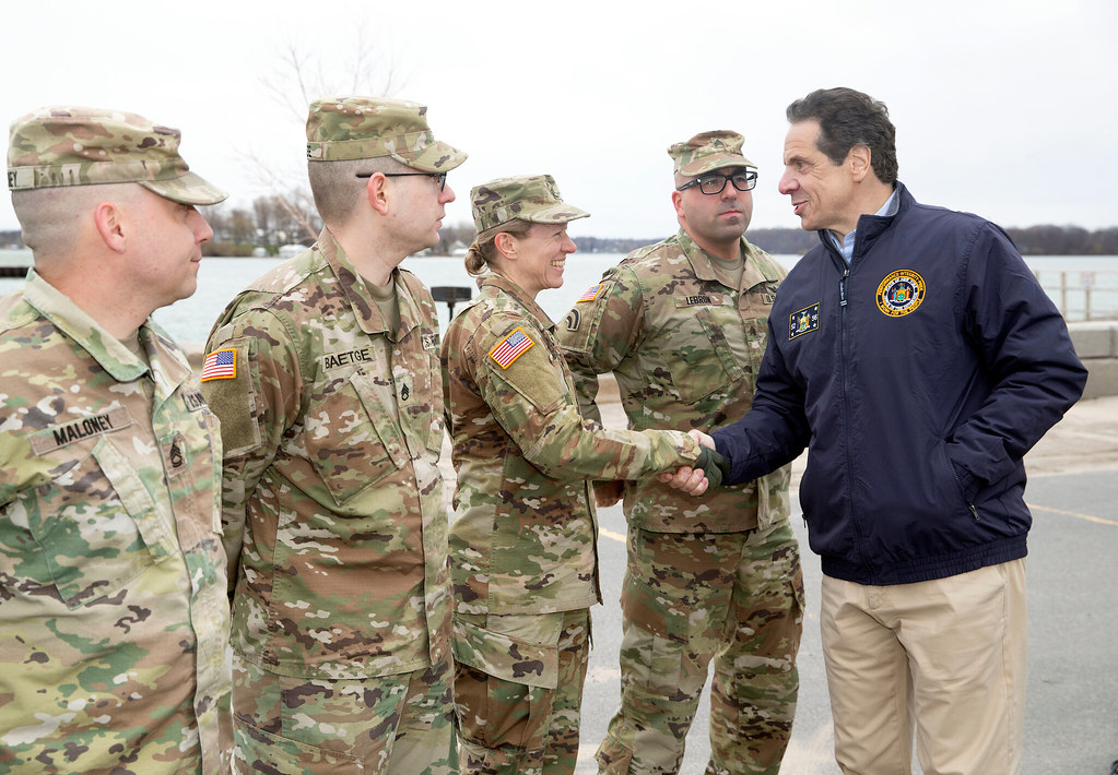 Governor Cuomo Deploys Additional Resources to Help Prevent Lake Ontario Flooding