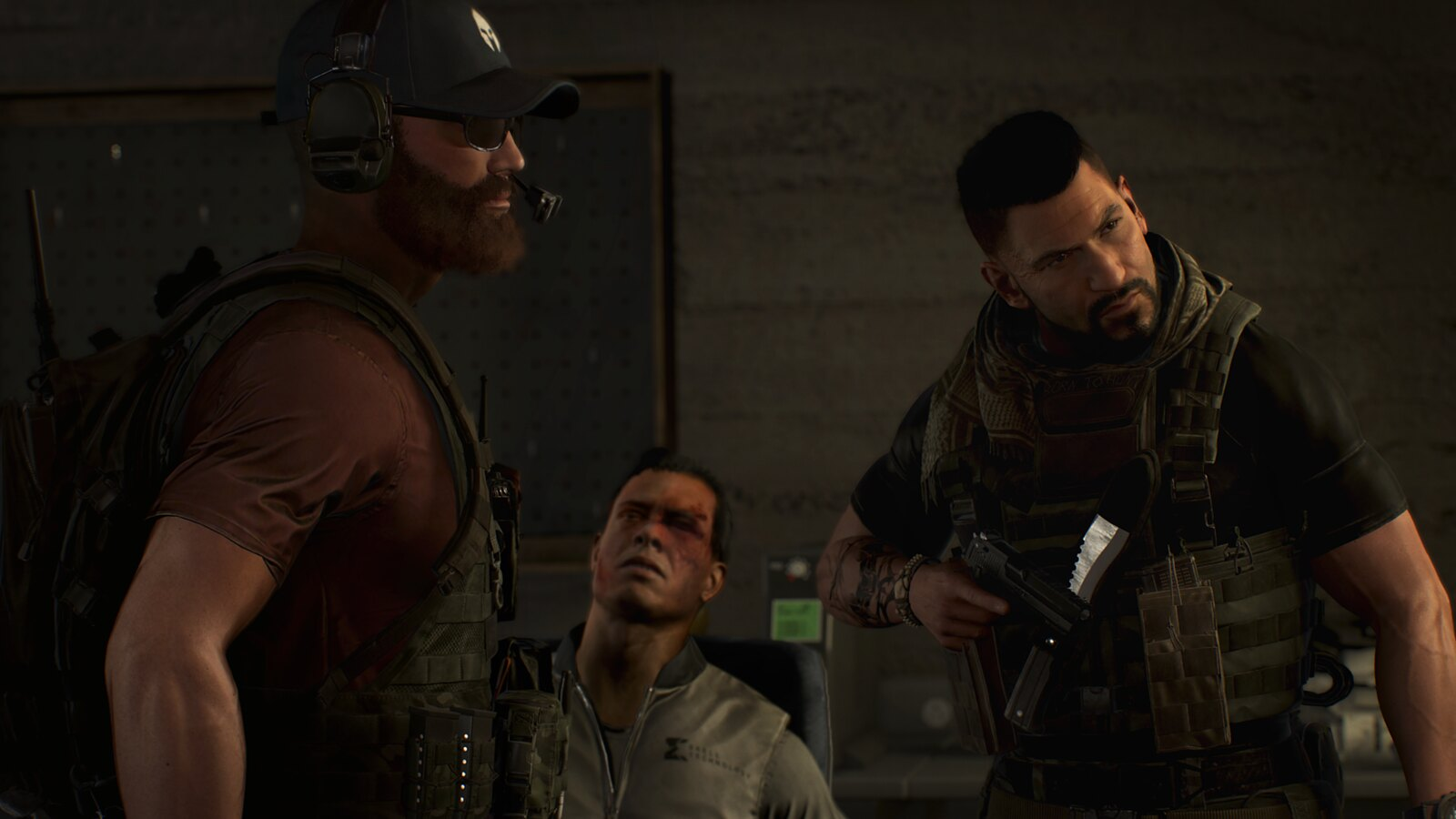 Ghost Recon Wildlands: Operation Oracle