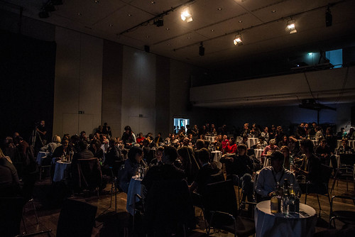 CE19 - Award Ceremony / photo © Christoph Thorwartl / subtext.at