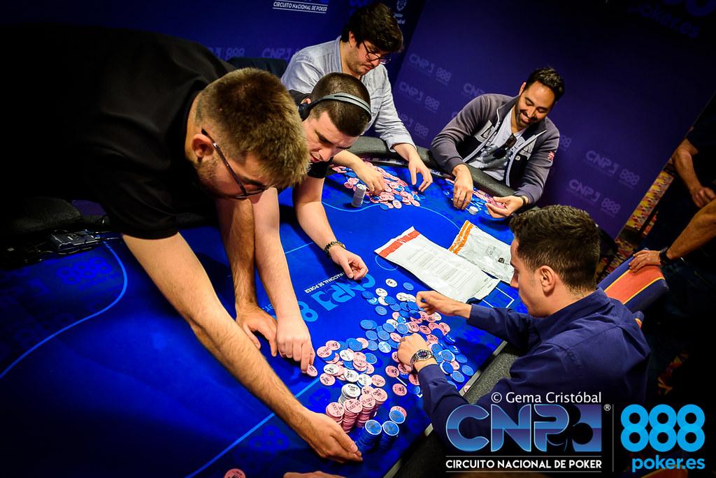 Cnp888malaga290419 Ft 07 Circuito Nacional De Poker Flickr