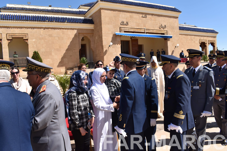Funérailles de feu le lt colonel Najib El Hadrati et du A/C Hassan Tazi 46820747185_d38c2ceae9_o