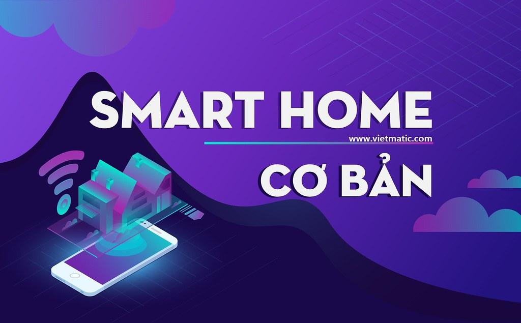 Smart Home cơ bản