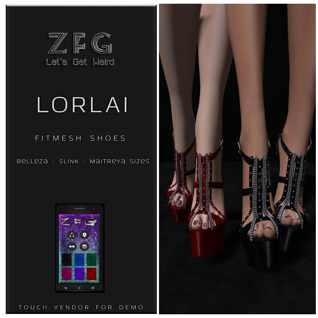 {zfg} lorlai - TeleportHub.com Live!