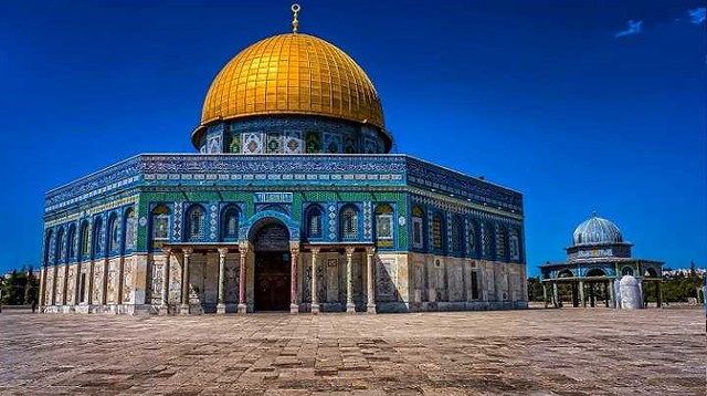 5117 10 facts about dome of the rock 06