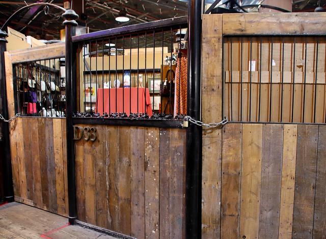 stables market