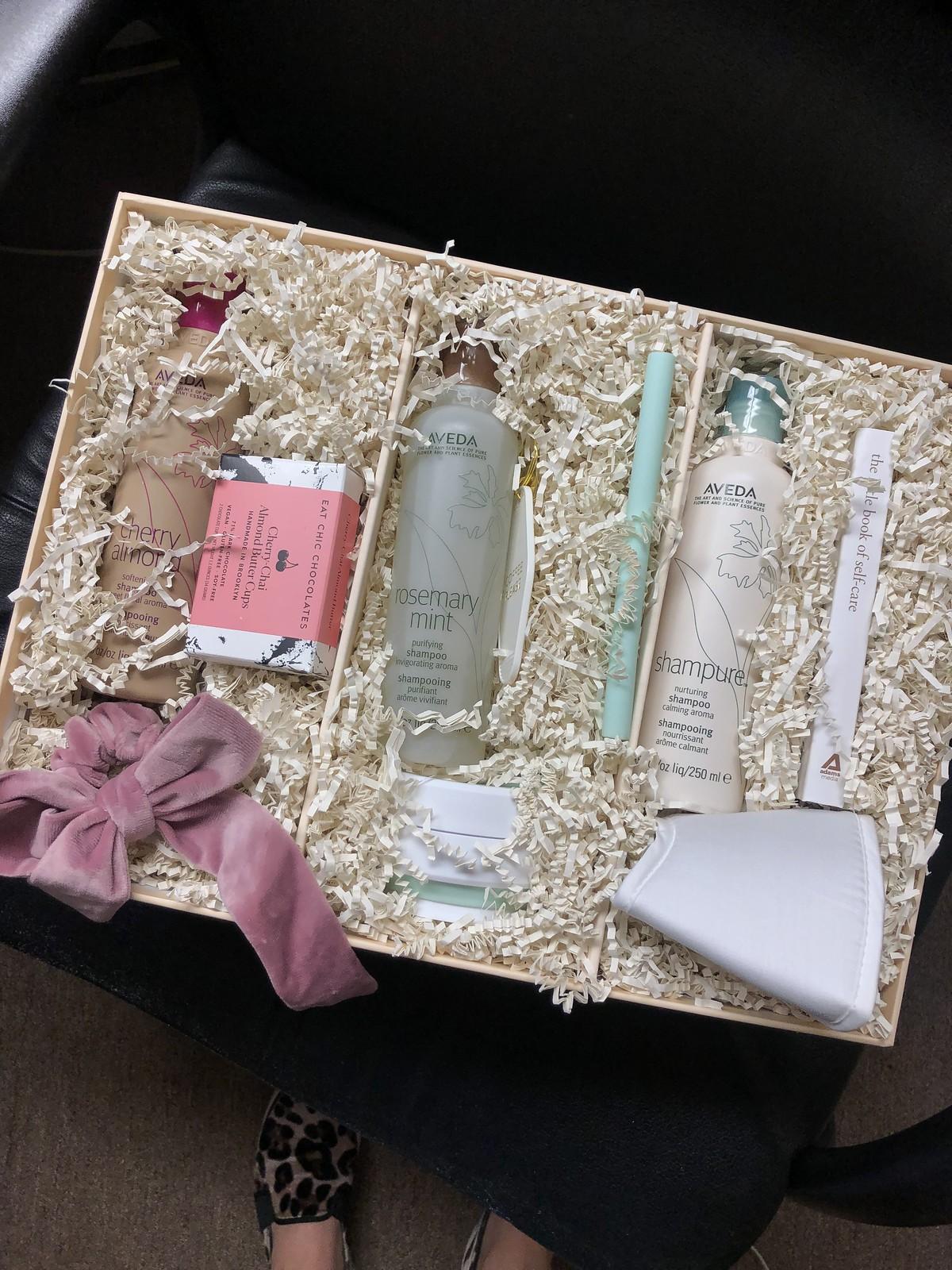 Aveda Signature Hair Care Products Shampoo