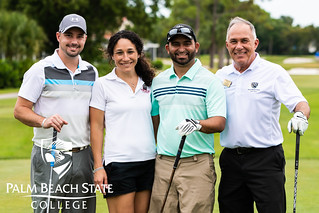 PBSC Foundation 2019 Golf Pro Fundraiser