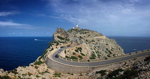 Cap de Formentor | by sergei.gussev