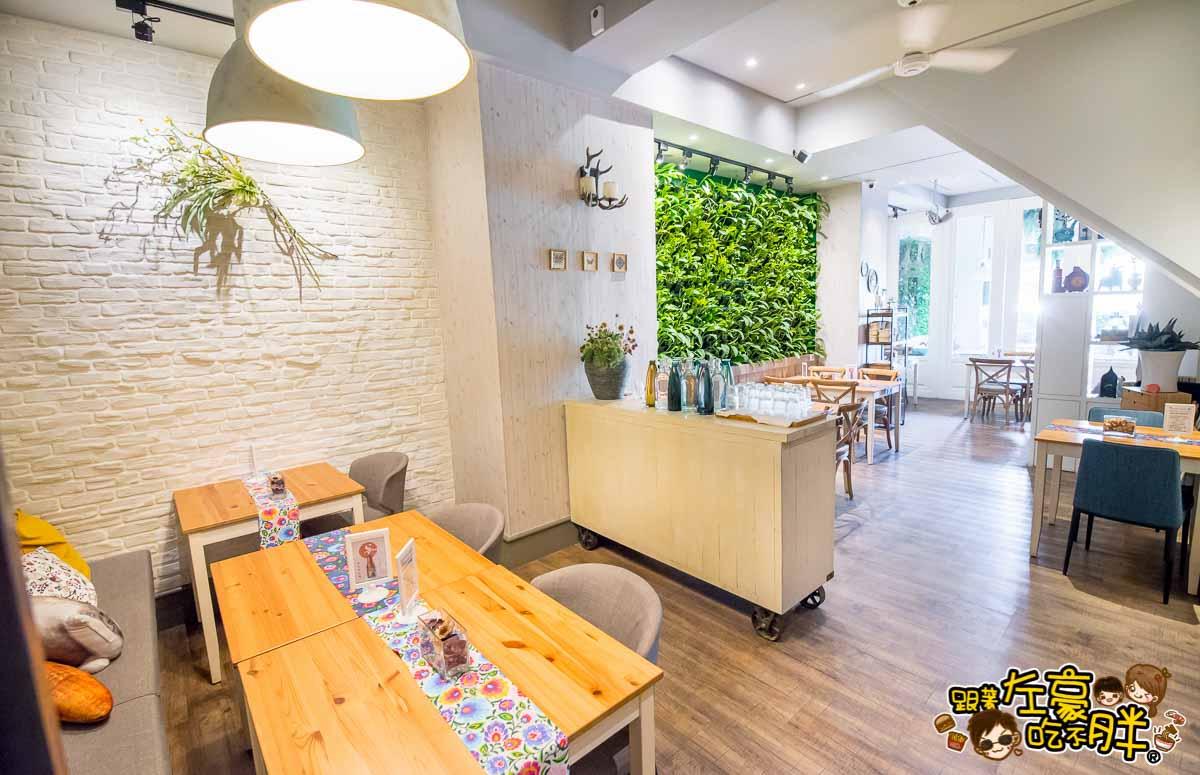 烏拉森林歐式咖啡鬆餅屋-10