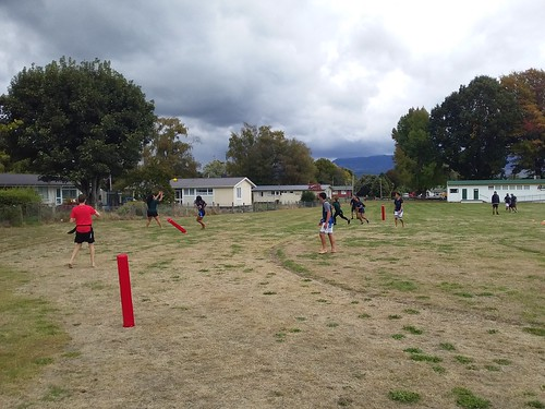 Interschool Rural Secondary Championship 2019