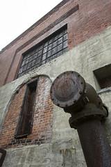 industrial remnants