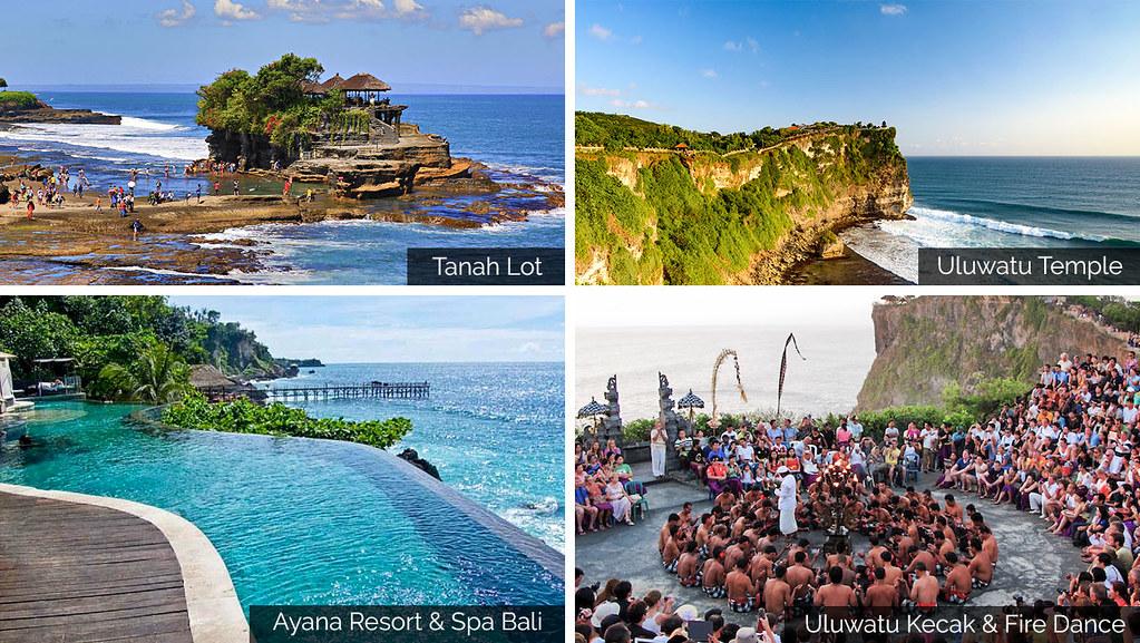 Kuta-Attractions - du lịch Bali ngaylangthang