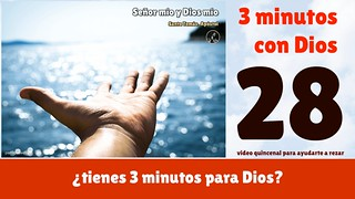 3 minutos con Dios 28