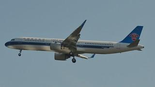 China Southern Airbus A321neo @ HAM | by timur.tatlici