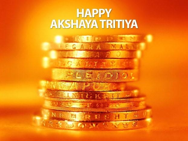 happy akshaya tritiya images