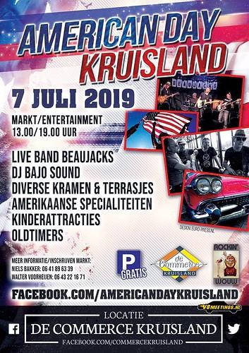 kruisland2019   by v8meetings