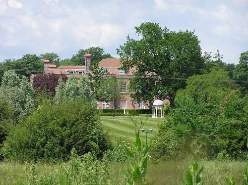 Rowneybury House