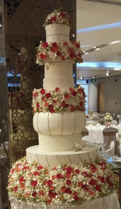 Cake by Astrid Fernando