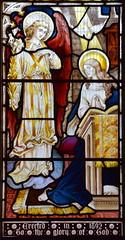 Annunciation (Edward Frampton, 1899)