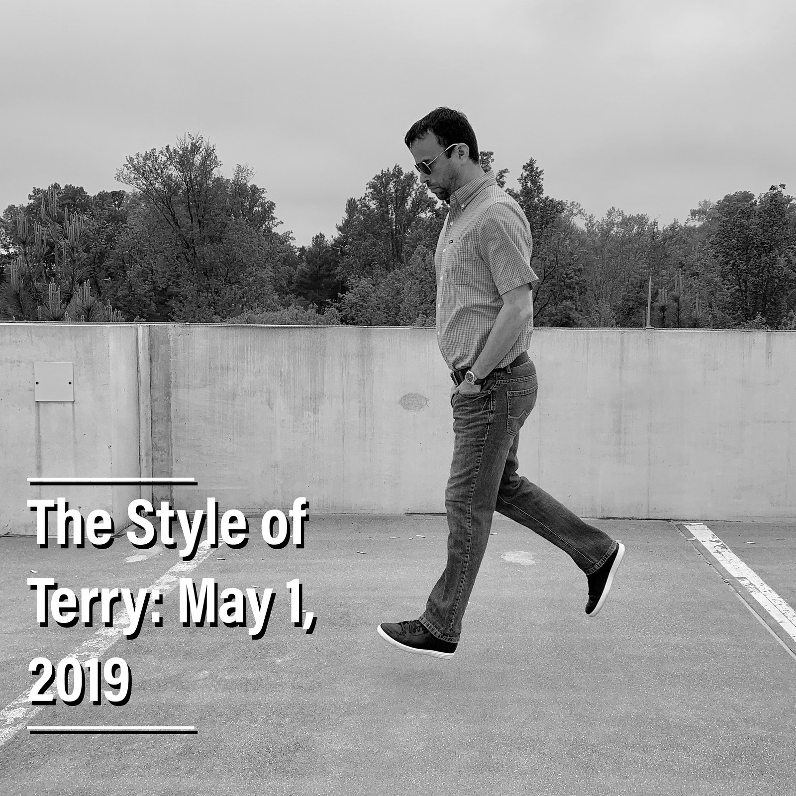 The Style of Terry: 5.1.19