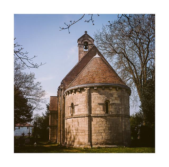FILM - All Saints Chapel