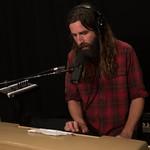 Wed, 01/05/2019 - 2:41pm - Tyler Ramsey Live in Studio A 5-1-19 Photographers: Jake Lee and Kay Kurkierewicz