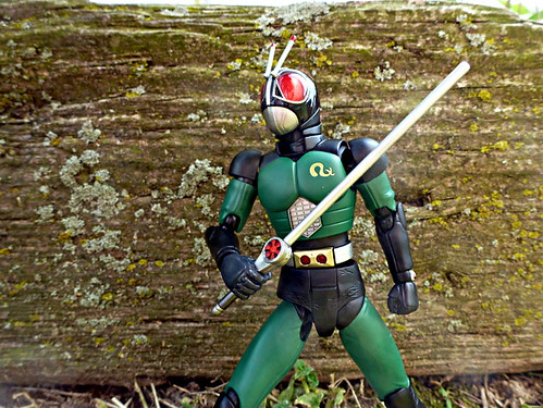 Black RX | by Optimus2Primus9