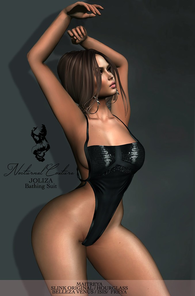 Joliza Bathing Suit