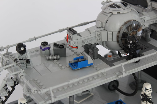 #8 Details - TIE/ln platform