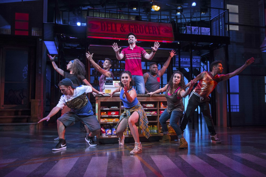 In the Heights Photo