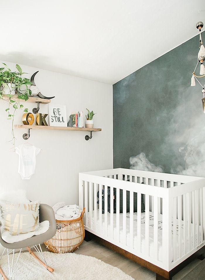 1001 Ideas For Original And Creative Baby Nursery Flickr