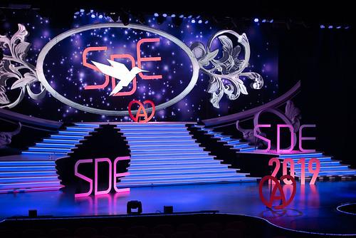 SDE 2019 - Soirée de remise des Trophées