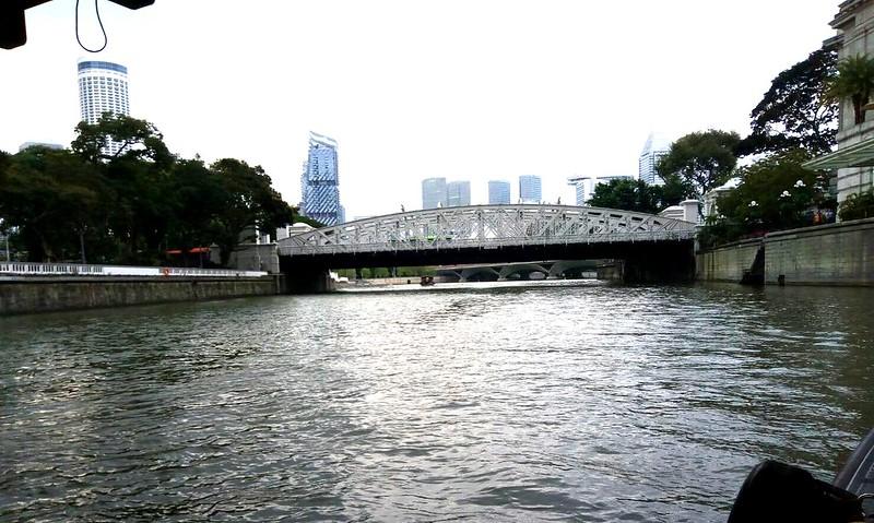 從克拉碼頭遊新加坡河 (9)