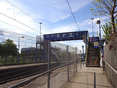 Picture of Angel Road Station