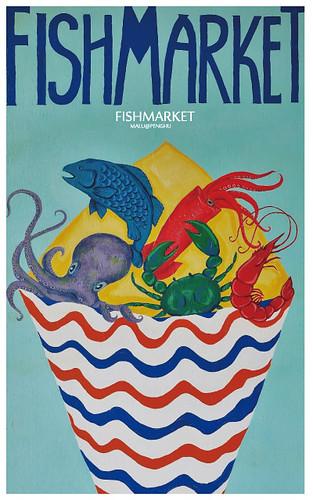 FISHMARKET漁市場-5