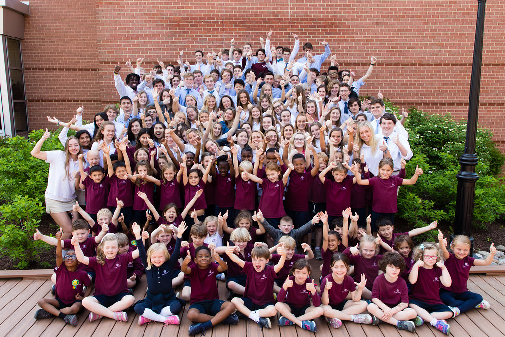 18-19 Kindergarten and First Grade Letters to Seniors