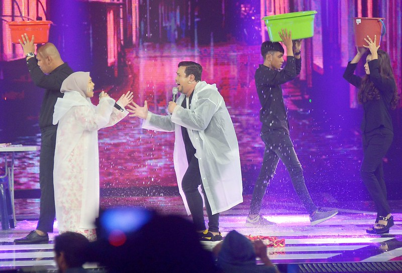 Super Bintang Bersama Bintang 2019