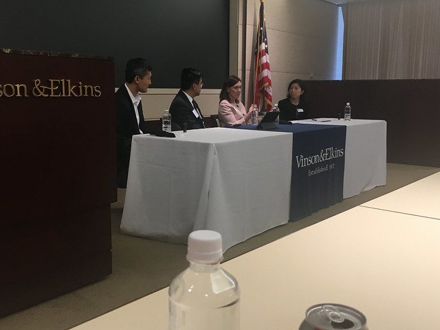 05.01.2019 Corporate Counsel Luncheon